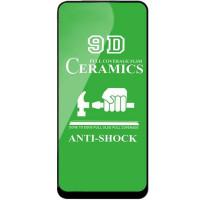 Защитная пленка Ceramics 9D для Xiaomi Mi 9T Pro