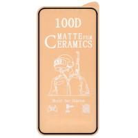 "Защитная пленка Ceramics Matte 9D для Apple iPhone 12 mini (5.4"")"