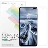 Защитная пленка Nillkin Crystal для Xiaomi Poco X2