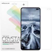 Защитная пленка Nillkin Crystal для Xiaomi Redmi K30