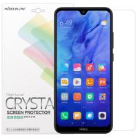 Защитная пленка Nillkin Crystal для Xiaomi Redmi Note 8T