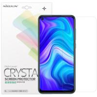 Захисна плівка Nillkin Crystal для Xiaomi Redmi Note 9