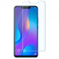Защитная пленка SKLO 2.5D Nano (тех.пак) для Huawei Nova 3i