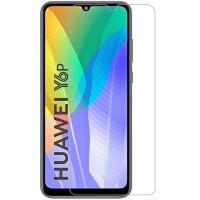 Защитная пленка SKLO 2.5D Nano (тех.пак) для Huawei Y6p