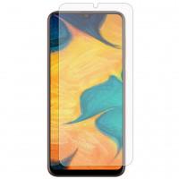 Захисна плівка SKLO 2.5D Nano (тех.пак) для Samsung Galaxy A30