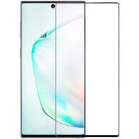 Защитное 3D стекло Artoriz (full glue) для Samsung Galaxy Note 10 Plus