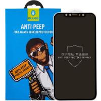 "Защитное 3D стекло Blueo Anti-peep Series для Apple iPhone 11 Pro / X / XS (5.8"")"