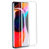 Защитное 3D стекло UV для Xiaomi Mi 10