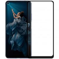 Защитное стекло 2.5D CP+ (full glue) для Huawei Honor 20 / Nova 5T