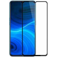 Защитное стекло 2.5D CP+ (full glue) для Realme XT / X2