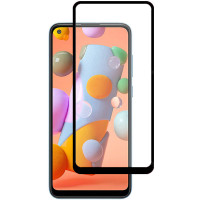 Защитное стекло 2.5D CP+ (full glue) для Samsung Galaxy A11 / M11