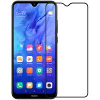 Защитное стекло 2.5D CP+ (full glue) для Xiaomi Redmi Note 8T