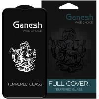 "Защитное стекло Ganesh 3D (2 шт.) для Apple iPhone 11 Pro Max / XS Max (6.5"")"
