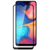 Захисне скло Inavi Premium для Samsung Galaxy A20 / A30 / A30s / A50/A50s/M30 /M30s/M31/M21