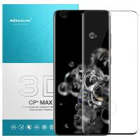 Защитное стекло Nillkin (CP+ max 3D) для Samsung Galaxy S20 Ultra