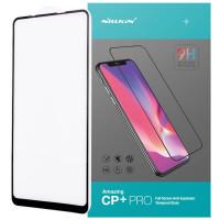 Защитное стекло Nillkin (CP+PRO) для Samsung Galaxy A21 / A21s