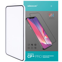 Защитное стекло Nillkin (CP+PRO) для Xiaomi Poco X2