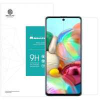 Защитное стекло Nillkin (H) для Samsung Galaxy A71 / Note 10 Lite