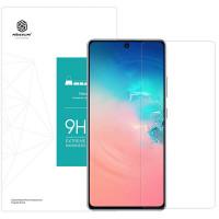 Защитное стекло Nillkin (H) для Samsung Galaxy S10 Lite