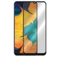 Защитное стекло Privacy 5D (full glue) (тех.пак) для Samsung Galaxy A71 / Note 10 Lite / M51 / M62
