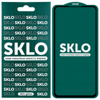 Защитное стекло SKLO 5D (full glue) для Xiaomi Redmi K20 / K20 Pro / Mi9T / Mi9T Pro
