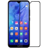 Защитное цветное стекло Mocoson 5D (full glue) для Xiaomi Redmi Note 8T