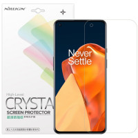 Защитная пленка Nillkin Crystal для OnePlus 9