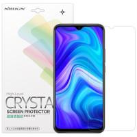 Защитная пленка Nillkin Crystal для Xiaomi Redmi K40 / K40 Pro / K40 Pro+ / Poco F3