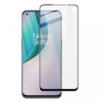 Защитное стекло 2.5D CP+ (full glue) для OnePlus Nord N10 5G