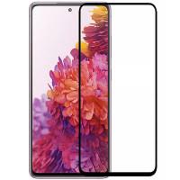 Защитное стекло 2.5D CP+ (full glue) для Samsung Galaxy S20 FE