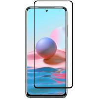 Защитное стекло 2.5D CP+ (full glue) для Xiaomi Note 10 Pro/10 Pro Max/K40/K40 Pro/K40 Pro+