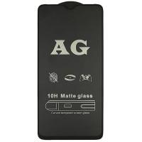 Защитное стекло 2.5D CP+ (full glue) Matte для Xiaomi Redmi Note 8 Pro
