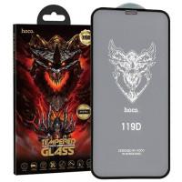 """Защитное стекло HOCO DG1 для Apple iPhone 12 Pro Max (6.7"""")"""