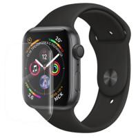 Защитное стекло King Fire 3D UV для Apple watch 44mm