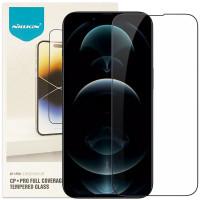 "Защитное стекло Nillkin (CP+PRO) для Apple iPhone 13 / 13 Pro (6.1"")"