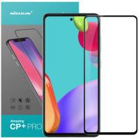 Защитное стекло Nillkin (CP+PRO) для Samsung Galaxy A52 5G