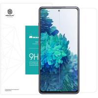 Защитное стекло Nillkin (H) для Samsung Galaxy S20 FE