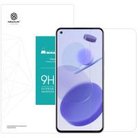Защитное стекло Nillkin (H) для Xiaomi Mi 11 Lite