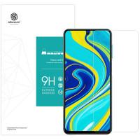 Защитное стекло Nillkin (H) для Xiaomi Redmi Note 10 / Note 10s