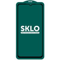 Защитное стекло SKLO 5D (full glue) (тех.пак) для Samsung A30s/A50/A50s/M30 /M30s/M31/M21/M21s