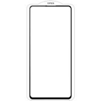 Защитное стекло SKLO 5D (full glue) (тех.пак) для Samsung Galaxy S21