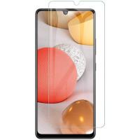 Защитное стекло Ultra 0.33mm (тех.пак) для Samsung Galaxy A42 5G