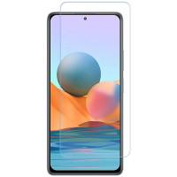 Защитное стекло Ultra 0.33mm (тех.пак) для Xiaomi Redmi Note 10 Pro