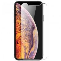 """Защитное стекло Ultra 0.33mm для Apple iPhone 12 Pro Max (6.7"""") (в упаковке)"""