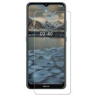 Защитное стекло Ultra 0.33mm для Nokia 2.4 (картонная упаковка)