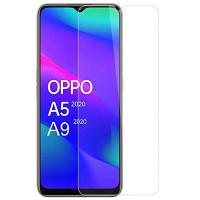 Защитное стекло Ultra 0.33mm для Oppo A5 (2020) / A9 (2020) (карт. упак)
