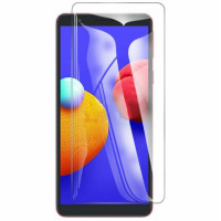Защитное стекло Ultra 0.33mm для Samsung Galaxy M01 Core / A01 Core (в упаковке)