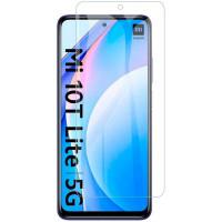 Защитное стекло Ultra 0.33mm для Xiaomi Mi 10T Lite/Note 9 Pro 5G/K30 Pro/F2 Pro/Mi 10i (в упак)