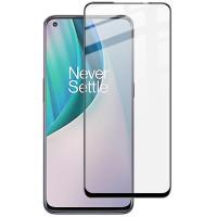 Защитное стекло XD+ (full glue) (тех.пак) для OnePlus Nord N100