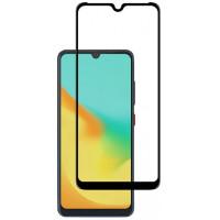 Защитное стекло XD+ (full glue) (тех.пак) для ZTE Blade A7 (2019)